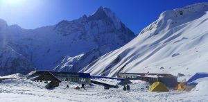 Best Annapurna Base Camp trek with TrekandTours