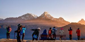 Best Annapurna Base camp trek With TrekandTours.com