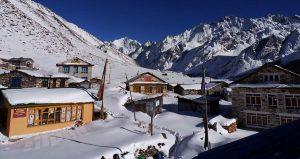Beautiful Langtang valley trekking with trekandtours.com