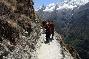 Best trek in Nepal with Trekandtours.com