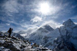 Best Peak climbing in Nepal with TrekandTours