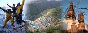 Best Everest Base camp trek with TrekandTours